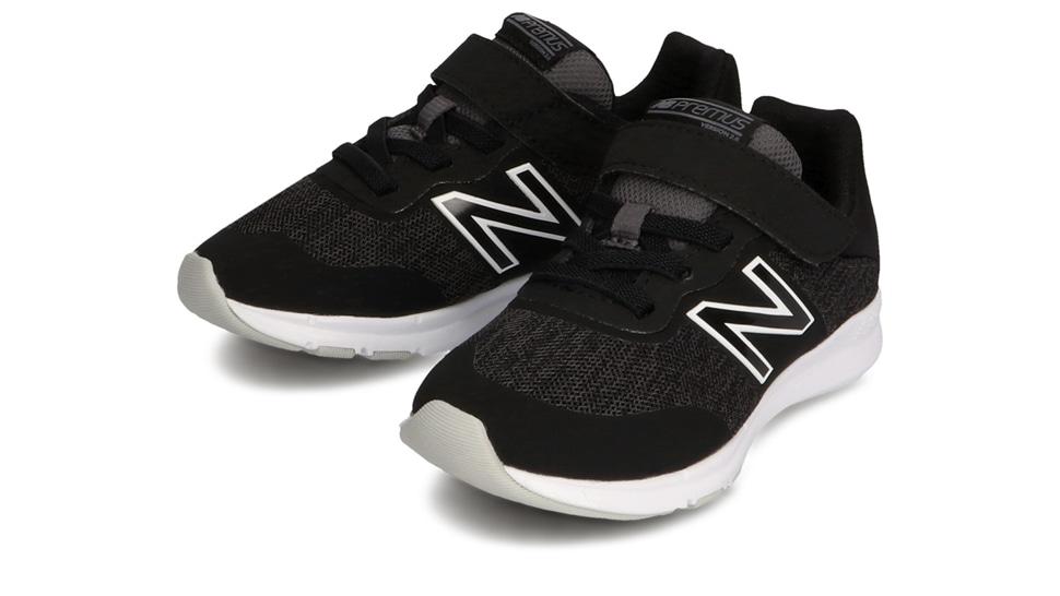 (NB公式アウトレット)【40%OFF】 キッズ NB PREMUS I CK (ブラック) ランニングシューズ 靴 ニューバランス newbalance セール