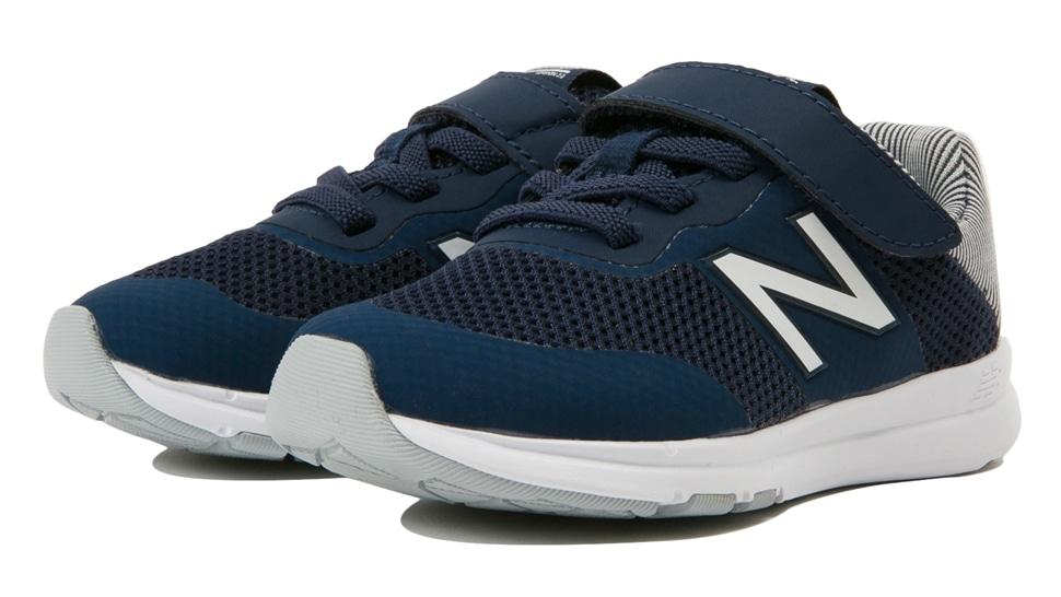 (NB公式アウトレット)【50%OFF】 キッズ PREMUS I NV (ブルー) ランニングシューズ 靴 ニューバランス newbalance セール