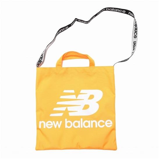 (NB公式アウトレット)【30%OFF】 ユニセックス マルチトートバック (イエロー) バッグ 鞄 ニューバランス newbalance セール