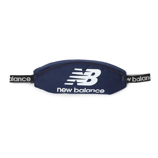 (NB公式アウトレット)【30%OFF】 ユニセックス ウエストポーチ (ブルー) バッグ 鞄 ニューバランス newbalance セール