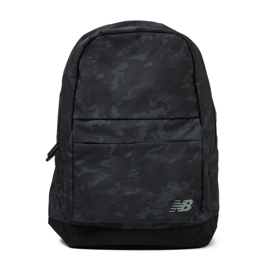 (NB公式アウトレット)【30%OFF】 ユニセックス ラージバックパック (グレー) バッグ 鞄 リュックサック/デイパック ニューバランス newbalance セール