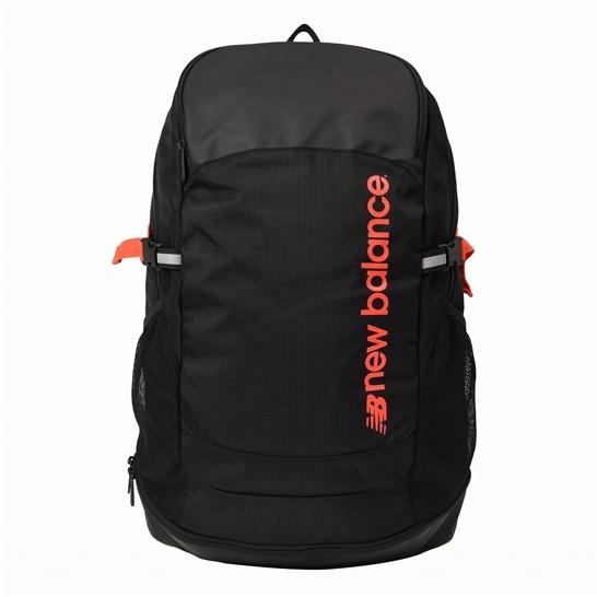 (NB公式アウトレット)【30%OFF】 ユニセックス バックパック 30L (レッド) バッグ 鞄 リュックサック/デイパック ニューバランス newbalance セール