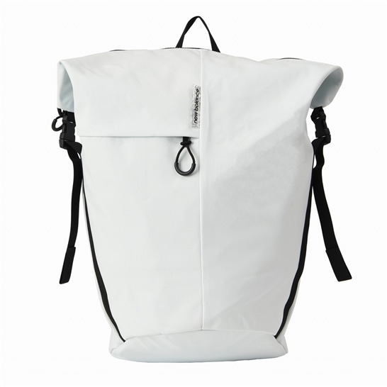 (NB公式アウトレット)【30%OFF】 ウイメンズ ウィメンズバックパック (ブラック) バッグ 鞄 リュックサック/デイパック ニューバランス newbalance セール
