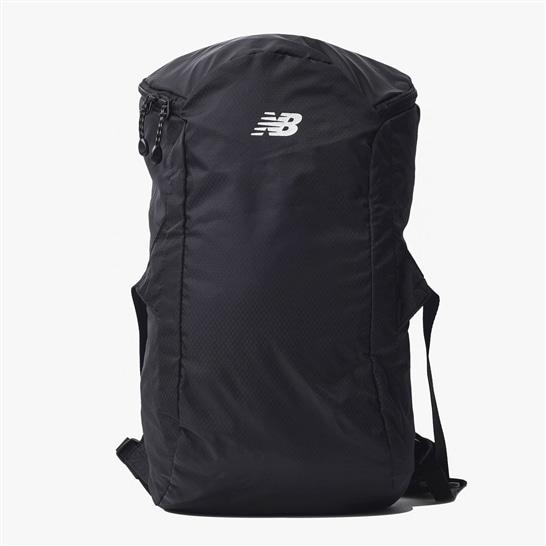 (NB公式アウトレット)【30%OFF】 メンズ ランニングバッグパック12L (ブラック) バッグ 鞄 ニューバランス newbalance セール