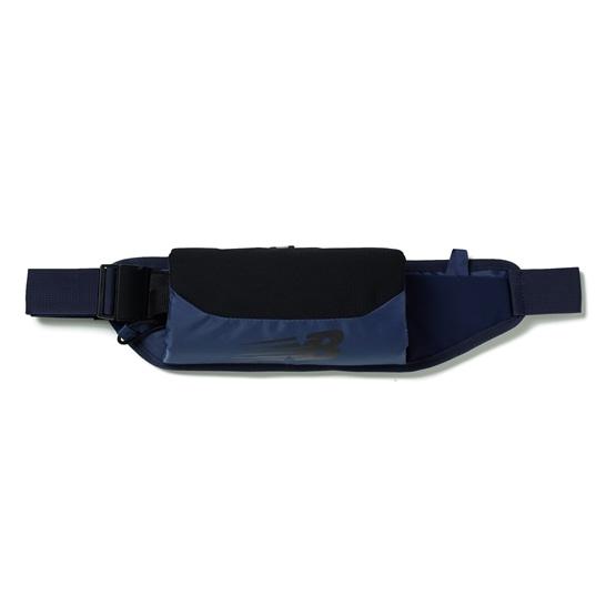 (NB公式アウトレット)【30%OFF】 ユニセックス ランニングボトルポーチS (ブルー) バッグ 鞄 ニューバランス newbalance セール