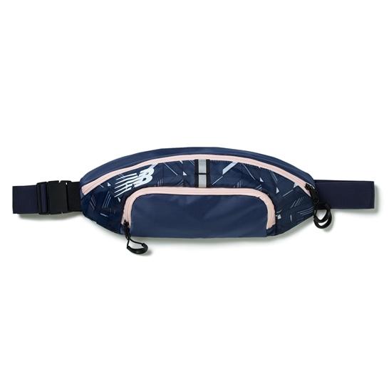 (NB公式アウトレット)【30%OFF】 ユニセックス ランニングボトルポーチL (ブルー) バッグ 鞄 ニューバランス newbalance セール