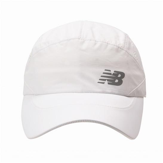 (NB公式アウトレット)【30%OFF】 ウイメンズ ウィメンズランニングパンチングメッシュキャップ (ホワイト) 帽子 キャップ ハット/グローブ ニューバランス newbalance セール