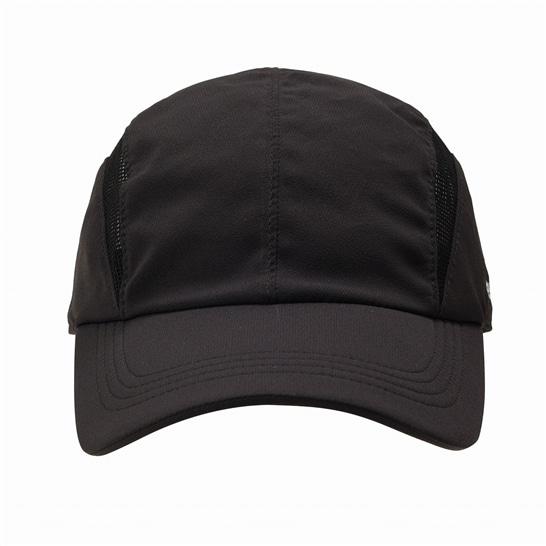 (NB公式アウトレット)【30%OFF】 ウイメンズ SAKURA ランニングキャップ (ブラック) 帽子 キャップ ハット/グローブ ニューバランス newbalance セール