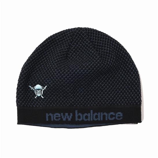 (NB公式アウトレット)【30%OFF】 メンズ NB HANZO ビーニー (RGV ローグウェーブ) 帽子 キャップ ハット/グローブ ニューバランス newbalance セール