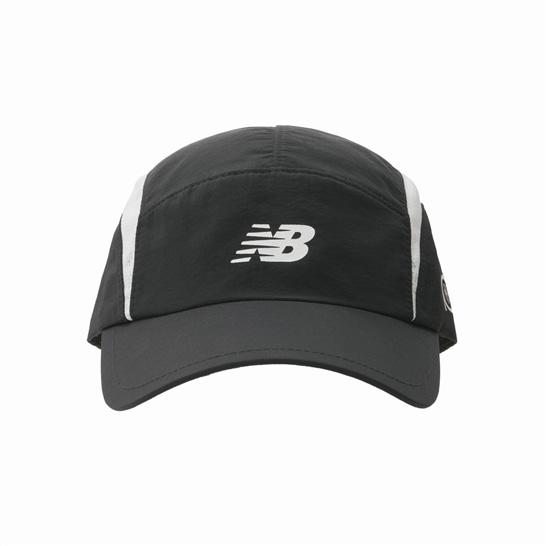 (NB公式アウトレット)【30%OFF】 ウイメンズ 名古屋ウィメンズマラソン キャップ (ブラック) 帽子 キャップ ハット/グローブ ニューバランス newbalance セール