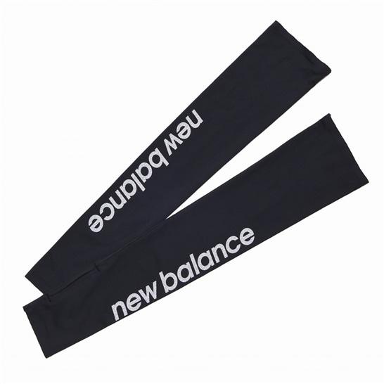 (NB公式アウトレット)【30%OFF】 ウイメンズ SAKURA ストレッチアームカバー (ブラック) ニューバランス newbalance セール