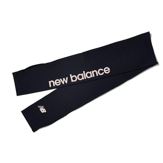 (NB公式アウトレット)【30%OFF】 ユニセックス ストレッチランニングアームガード (ピンク) ニューバランス newbalance セール