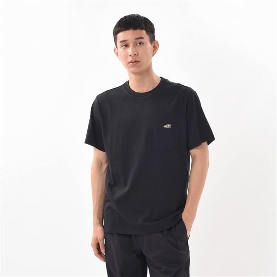 (NB公式アウトレット)【30%OFF】 ユニセックス SHOE PATCH Tシャツ (ブラック) ライフスタイル ウェア / トップス ニューバランス newbalance セール