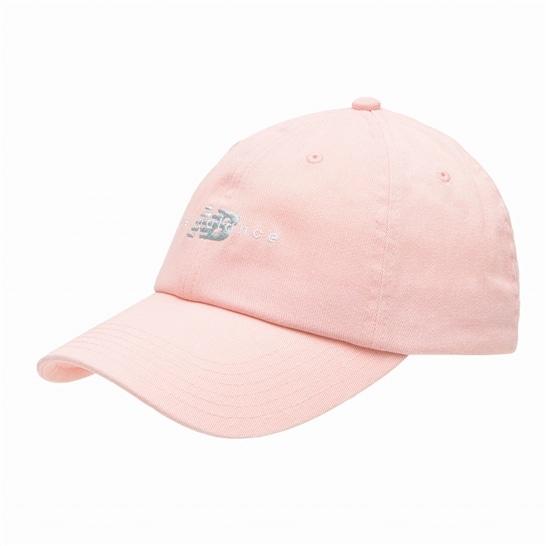 (NB公式アウトレット)【30%OFF】 ユニセックス NBシーズナルクラシックキャップ (オレンジ) 帽子 キャップ ハット/グローブ ニューバランス newbalance セール