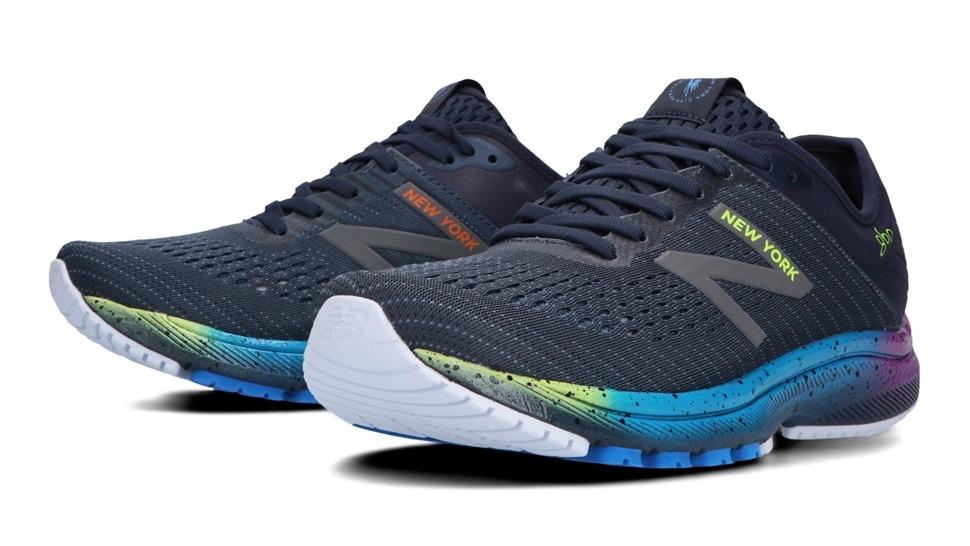 (NB公式アウトレット)【40%OFF】 メンズ M860 Y10 (NYC) ランニングシューズ 靴 ニューバランス newbalance セール