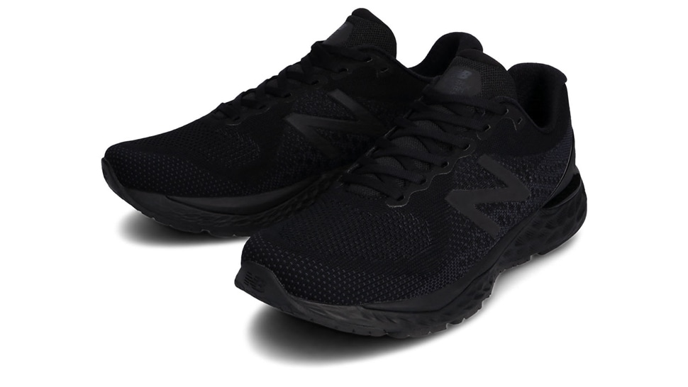 (NB公式アウトレット)【30%OFF】 メンズ FRESH FOAM 880 M T10 (ブラック) ランニングシューズ 靴 ニューバランス newbalance セール