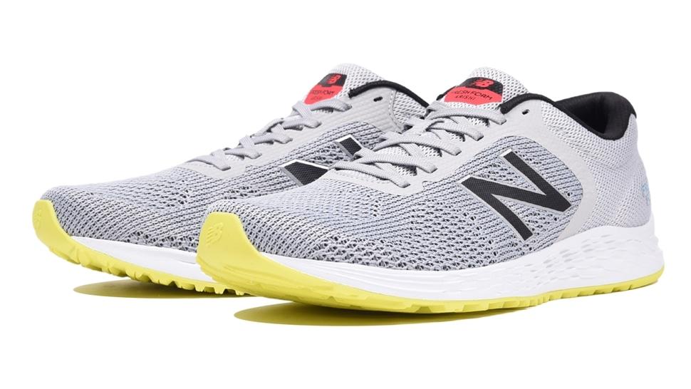 (NB公式アウトレット)【53%OFF】 メンズ FRESH FOAM ARISHI M PF2 (グレー) ランニングシューズ 靴 ニューバランス newbalance セール
