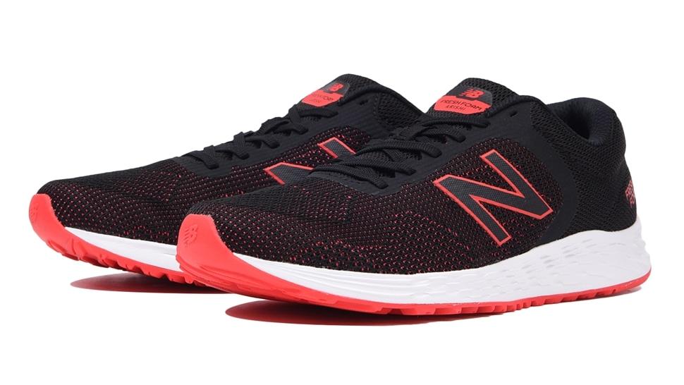 (NB公式アウトレット)【40%OFF】 メンズ FRESH FOAM ARISHI M PP2 (ブラック) ランニングシューズ 靴 ニューバランス newbalance セール