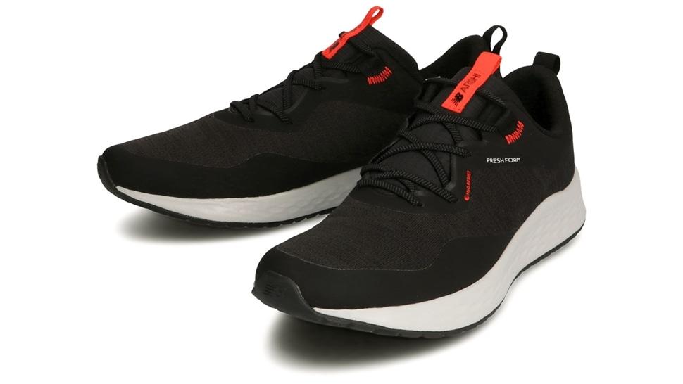 (NB公式アウトレット)【30%OFF】 メンズ FRESH FOAM ARISHI UTILITY M R3 (ブラック) ランニングシューズ 靴 ニューバランス newbalance セール