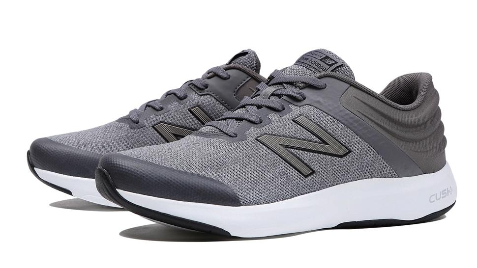 (NB公式アウトレット)【30%OFF】 メンズ RALAXA M CC1 (グレー) ウォーキングシューズ 靴 ニューバランス newbalance セール