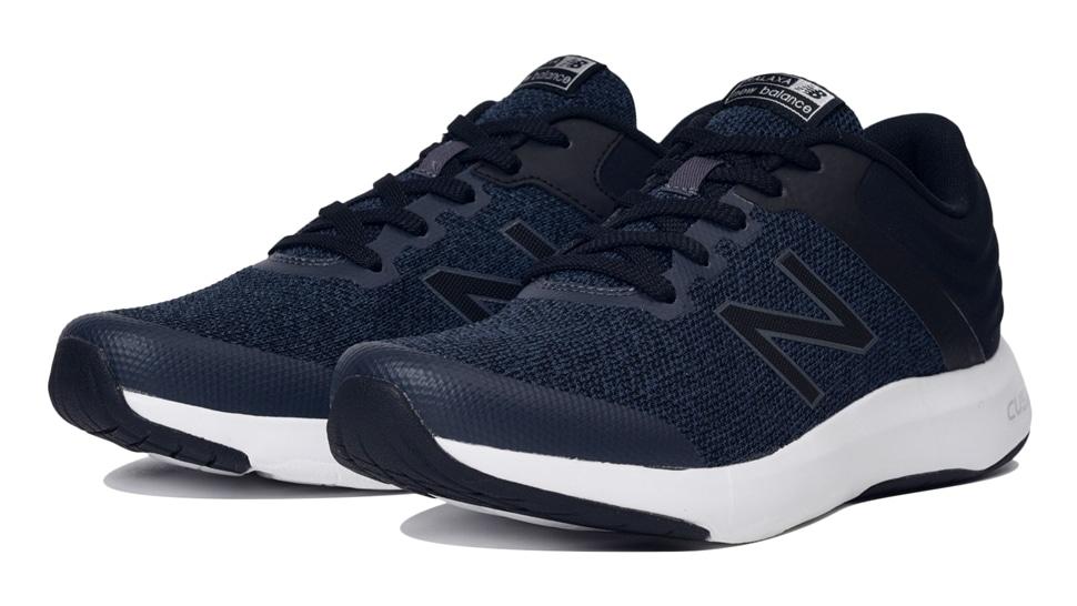 (NB公式アウトレット)【42%OFF】 メンズ RALAXA M LB1 (ブラック) ウォーキングシューズ 靴 ニューバランス newbalance セール