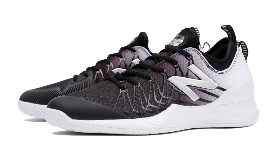 (NB公式アウトレット)【30%OFF】 ユニセックス FRESH FOAM LAV H BK (ブラック) テニス オールコート用シューズ 靴 ニューバランス newbalance セール