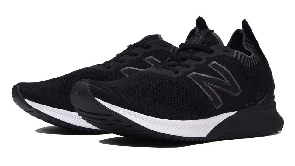 (NB公式アウトレット)【40%OFF】 メンズ FuelCell ECHO M SK (ブラック) ランニングシューズ 靴 ニューバランス newbalance セール