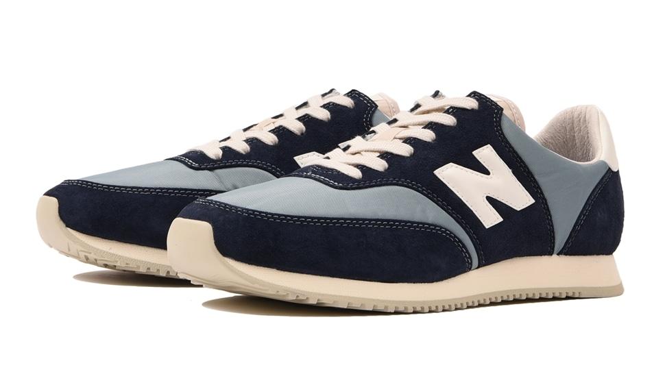 (NB公式アウトレット)【40%OFF】 メンズ MLC100 AA (グリーン) スニーカー シューズ 靴 ニューバランス newbalance セール