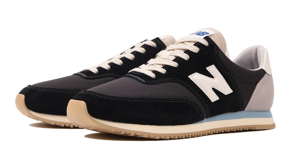 (NB公式アウトレット)【40%OFF】 メンズ MLC100 BO (ブラック) スニーカー シューズ 靴 ニューバランス newbalance セール