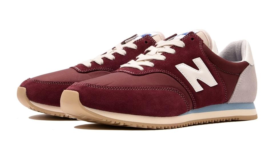 (NB公式アウトレット)【40%OFF】 メンズ MLC100 BP (レッド) スニーカー シューズ 靴 ニューバランス newbalance セール