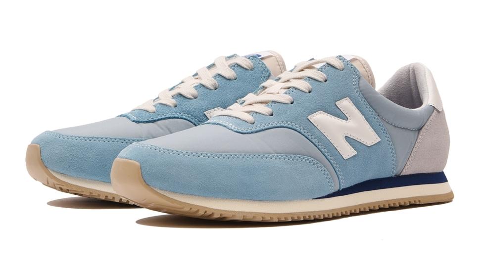 (NB公式アウトレット)【40%OFF】 メンズ MLC100 BS (ブルー) スニーカー シューズ 靴 ニューバランス newbalance セール