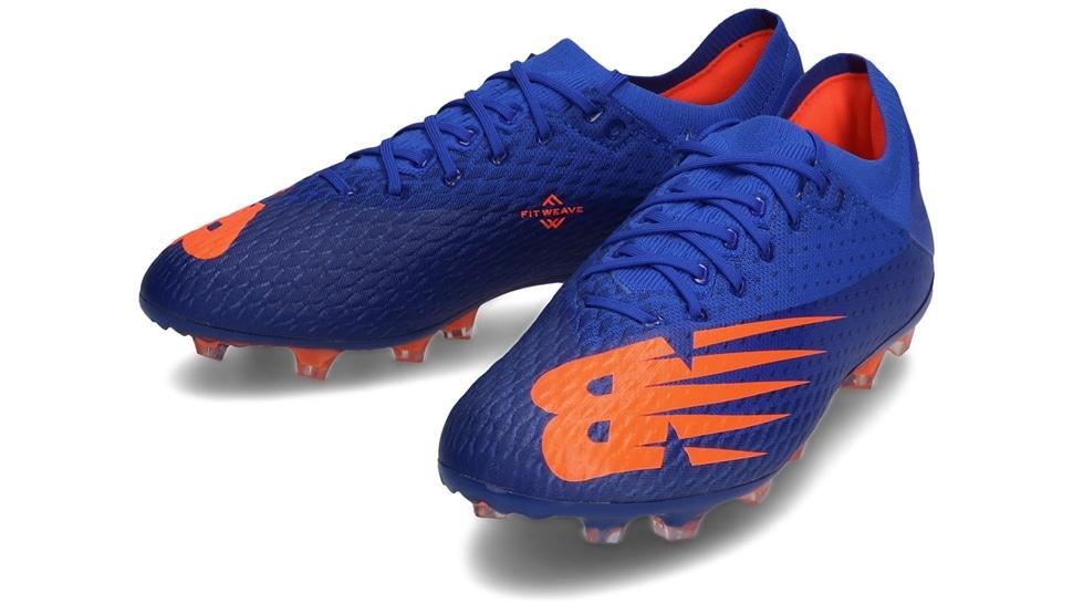 (NB公式アウトレット)【40%OFF】 メンズ FURON DESTROY HG CO6 (ブルー) サッカーシューズ スパイク 靴 ニューバランス newbalance セール