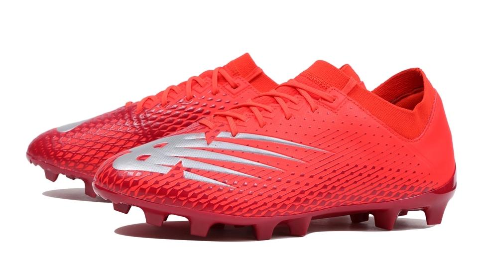 (NB公式アウトレット)【50%OFF】 メンズ FURON DISPATCH FC6 (FLAME) サッカーシューズ スパイク 靴 ニューバランス newbalance セール