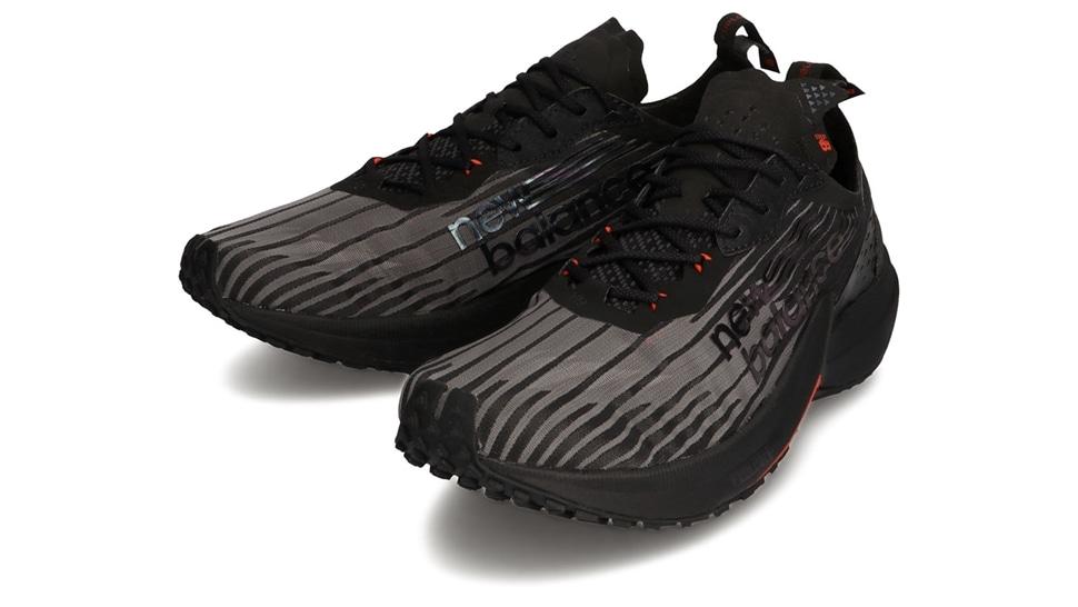 (NB公式アウトレット)【30%OFF】 メンズ FuelCell Speedrift M BK (ブラック) ランニングシューズ 靴 ニューバランス newbalance セール