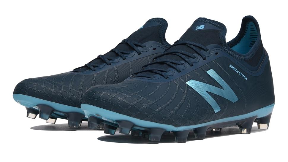 (NB公式アウトレット)【50%OFF】 メンズ TEKELA MAGIA HG SB2 (ブルー) サッカーシューズ スパイク 靴 ニューバランス newbalance セール