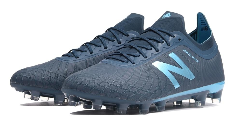 (NB公式アウトレット)【50%OFF】 メンズ TEKELA PRO HG SB2 (ブルー) サッカーシューズ スパイク 靴 ニューバランス newbalance セール