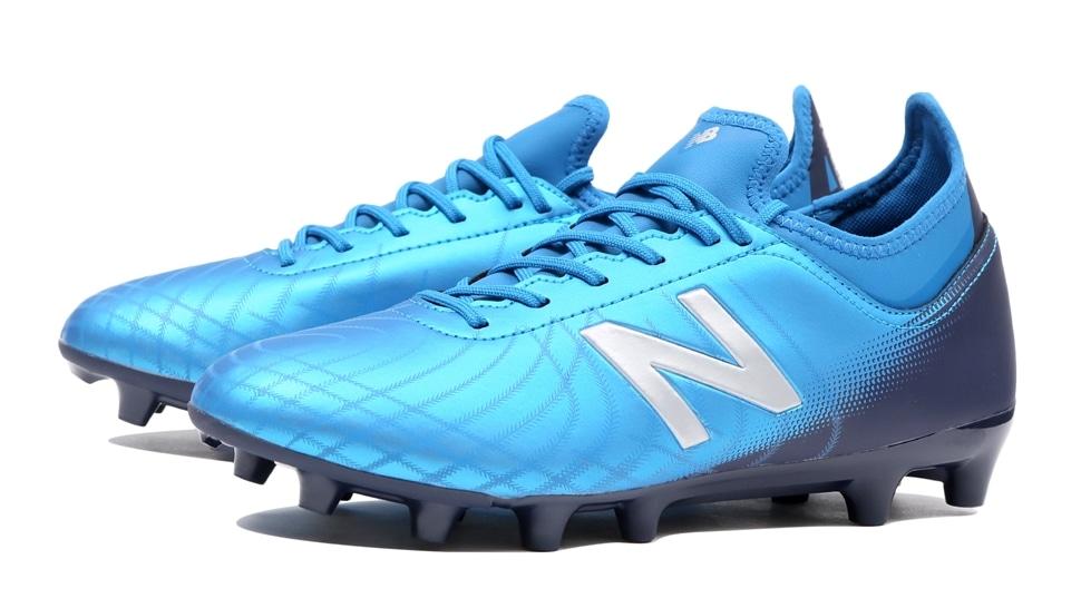 (NB公式アウトレット)【52%OFF】 メンズ TEKELA MAGIQUE HG VC2 (VISION BLUE) サッカーシューズ スパイク 靴 ニューバランス newbalance セール