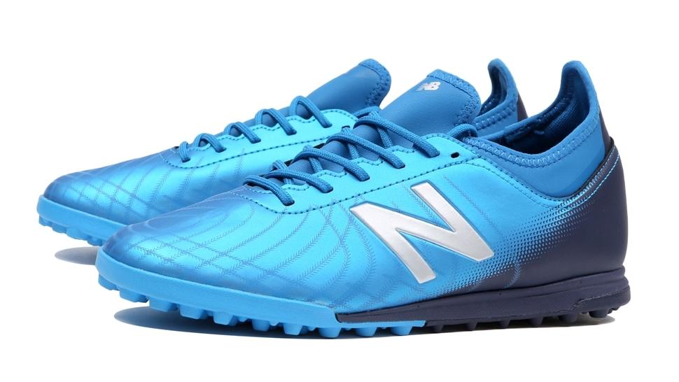 (NB公式アウトレット)【50%OFF】 メンズ TEKELA MAGIQUE TF VC2 (VISION BLUE) サッカー トレーニング・ターフシューズ 靴 ニューバランス newbalance セール