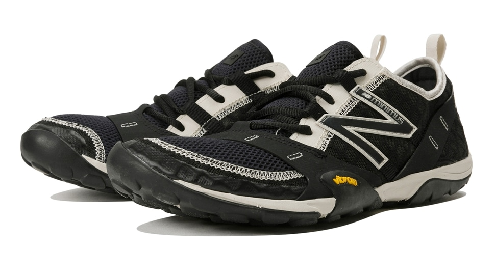 (NB公式アウトレット)【40%OFF】 メンズ MT10 BM (ブラック) ランニングシューズ 靴 ニューバランス newbalance セール