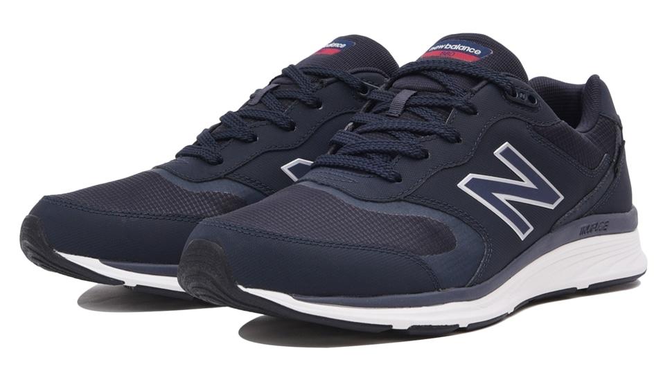 (NB公式アウトレット)【30%OFF】 メンズ MW880G N4 (ブルー) ウォーキングシューズ 靴 ニューバランス newbalance セール