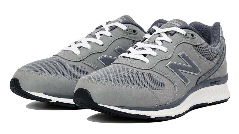 (NB公式アウトレット)【30%OFF】 メンズ MW880S G4 (グレー) ウォーキングシューズ 靴 ニューバランス newbalance セール
