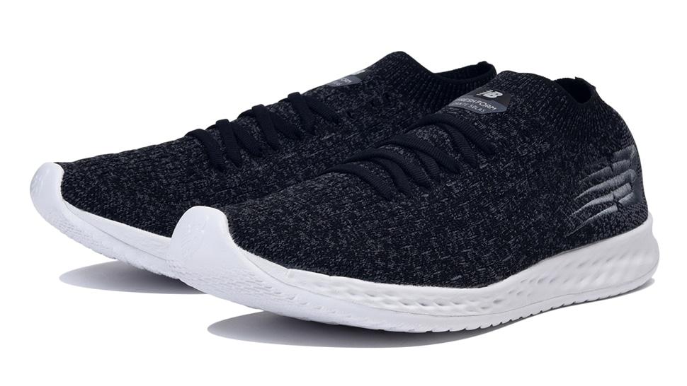 (NB公式アウトレット)【58%OFF】 メンズ FRESH FOAM ZANTE SOLAS M BB (ブラック) ランニングシューズ 靴 ニューバランス newbalance セール