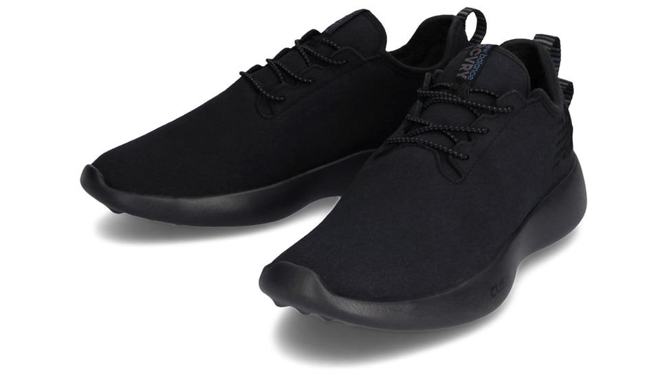 (NB公式アウトレット)【30%OFF】 ユニセックス RCVRY AB1 (ブラック) ウォーキングシューズ 靴 ニューバランス newbalance セール