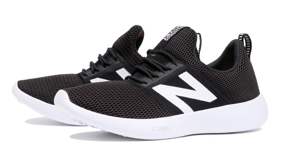 (NB公式アウトレット)【30%OFF】 ユニセックス NB RCVRY B2 (ブラック) ウォーキングシューズ 靴 ニューバランス newbalance セール