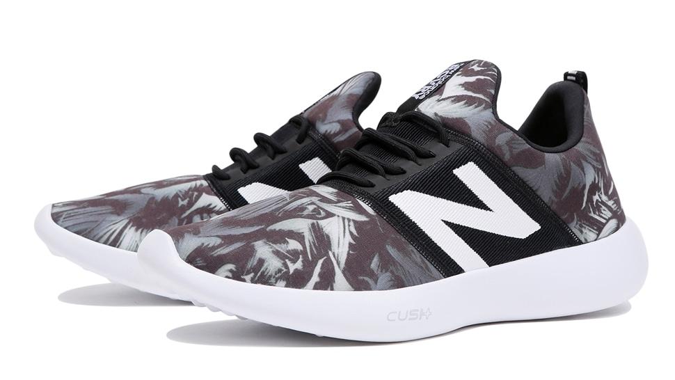 (NB公式アウトレット)【30%OFF】 ユニセックス NB RCVRY F2 (ブラック) ウォーキングシューズ 靴 ニューバランス newbalance セール
