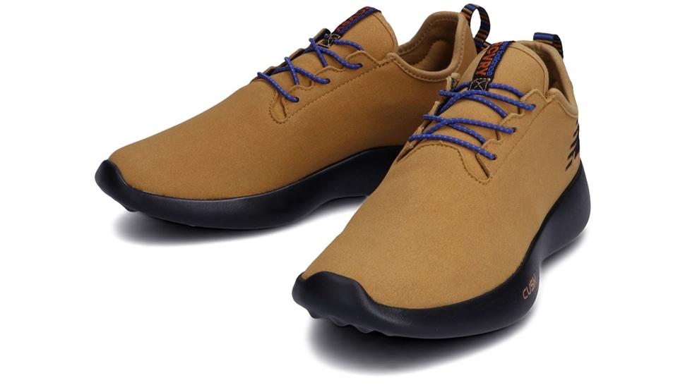(NB公式アウトレット)【30%OFF】 ユニセックス RCVRY TB1 (CAMEL) ウォーキングシューズ 靴 ニューバランス newbalance セール