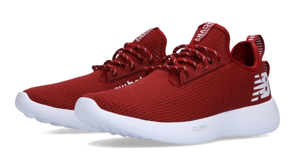(NB公式アウトレット)【40%OFF】 ユニセックス RCVRY TC (レッド) ウォーキングシューズ 靴 ニューバランス newbalance セール