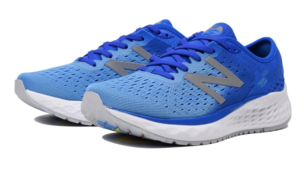 (NB公式アウトレット)【60%OFF】 ウイメンズ FRESH FOAM 1080 W VL9 (ブルー) ランニングシューズ 靴 ニューバランス newbalance セール