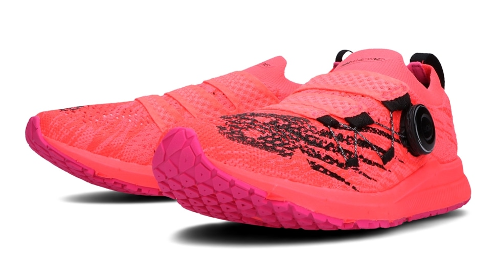 (NB公式アウトレット)【40%OFF】 ウイメンズ W1500T B2 (ピンク) ランニングシューズ 靴 ニューバランス newbalance セール