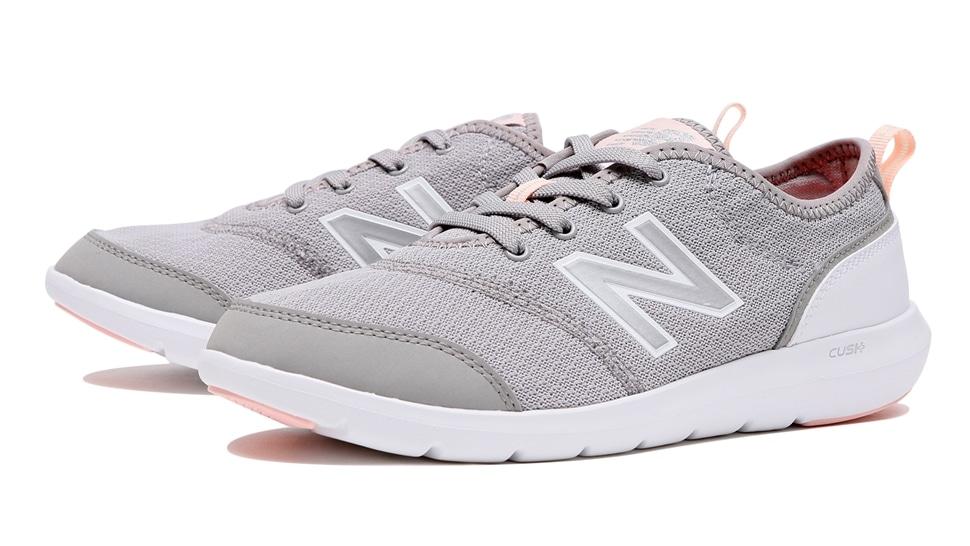 (NB公式アウトレット)【30%OFF】 ウイメンズ WA315B W2 (グレー) ウォーキングシューズ 靴 ニューバランス newbalance セール